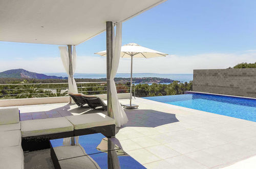 Luxury villa in an exclusive location in the region of San Jose