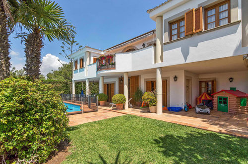 Magnificent property in a privileged location in Palma