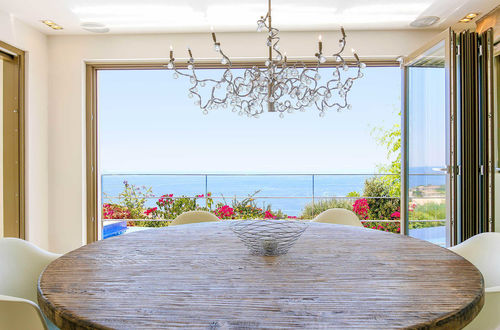 Premium villa with panoramic sea views in Nova Santa Ponsa