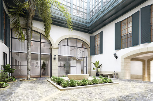 Luxurious & prestigious apartment in top location - old town